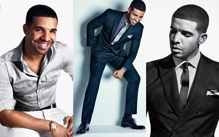 Drake-Suit